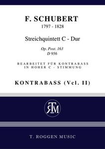 Streichquintett in C-Dur