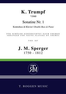 Sonatine Nr. 1